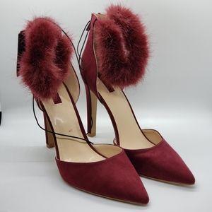 Forever21 heels